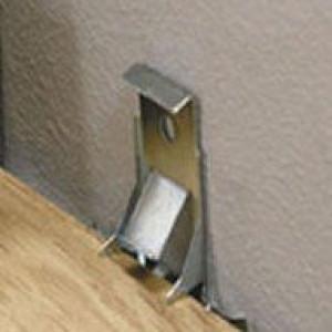 Крепежная система для плинтуса Quick-Step Крепёж QUICK-STEP (9.5-12 мм)
